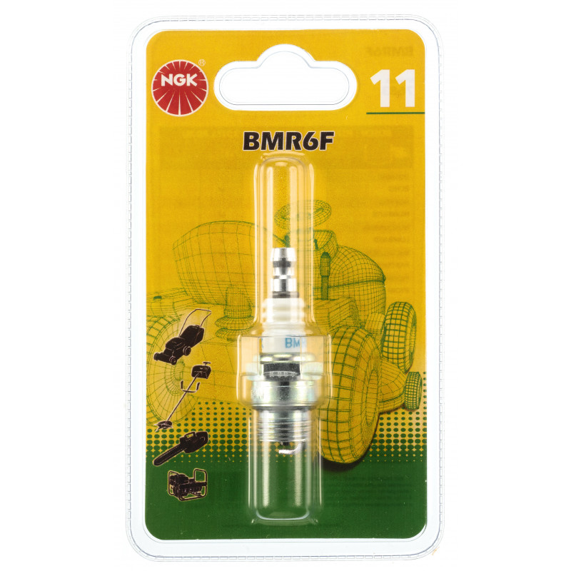 Bougie BMR6FBL BL1MTCNO11 BLISTER