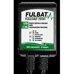 Chargeur Fulload 1500 - 1,5 Ah FULBAT