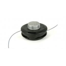 Tête universelle pour débroussailleuse 33cc sans adaptateur 130mm OREGON