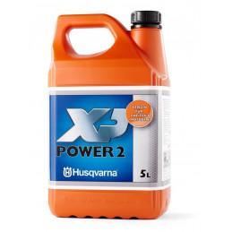 Carburant XP POWER 2 temps HUSQVARNA