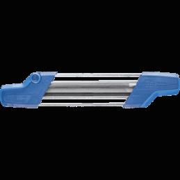 PFERD CS-X Affûteuse manuelle pour chaînes de tronçonneuses