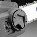 Tronçonneuse à batterie 120i PACK BLi20 + QC 80 HUSQVARNA
