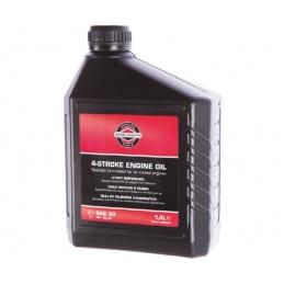 Bidon huile Briggs et Stratton 1,4L