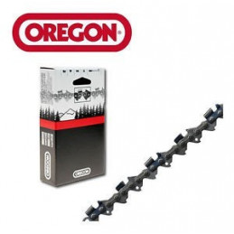 Chaîne de tronçonneuse prédécoupée Oregon 91VXL, 62 maillons entraineurs