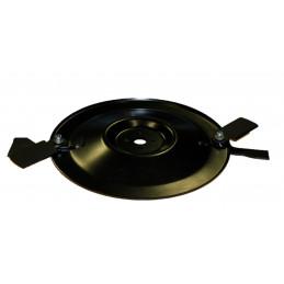 Ensemble disque de lames gauche complet Gianni Ferrari 01.90.00.3002