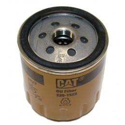 Filtre à huile moteur CAT, CATERPILLAR, Tracteur TYM, 220-1523, 2201523, T433, T503, T553