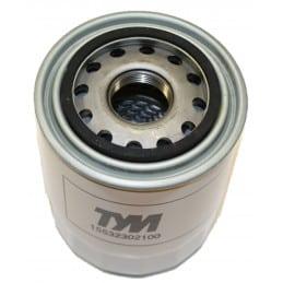 Filtre à huile transmission HST, hydrostatique, Tracteur Tym T503, 15532302100