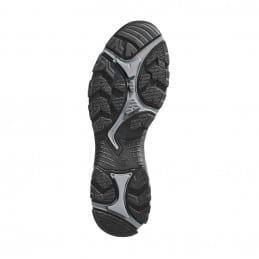 HAIX Chaussure T38 BLACK EAGLE SAFETY 53 BAS CUIR IMPERMEABLE 6100075