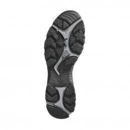 HAIX Chaussure T45 BLACK EAGLE SAFETY 53 BAS CUIR IMPERMEABLE 61000710