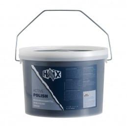 HAIX Pot de cirage noir 2,5 kg 900160