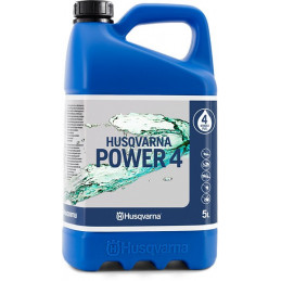 CARBURANT XP POWER 4 TEMPS HUSQVARNA