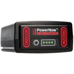 Batterie 2.6 Ah commutateur Kvm, 562625 OREGON
