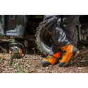 Chaussure Protector FOREST Orange HAIX