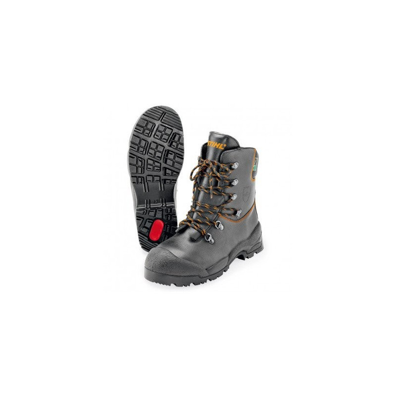 STIHL Chaussures anti-coupures Taille 45 0000883
