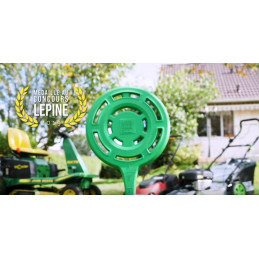 Nettoyeur de tondeuse à gazon Mower Cleaner