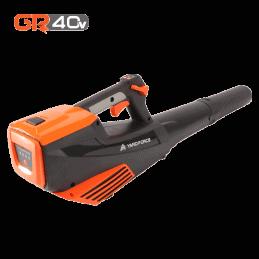 Souffleur à fauilles à batterie 40V (Sans Batterie) YardForce YAFLBG18