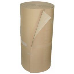 Rouleau de carton ondulé 1x 50m GECOSAC