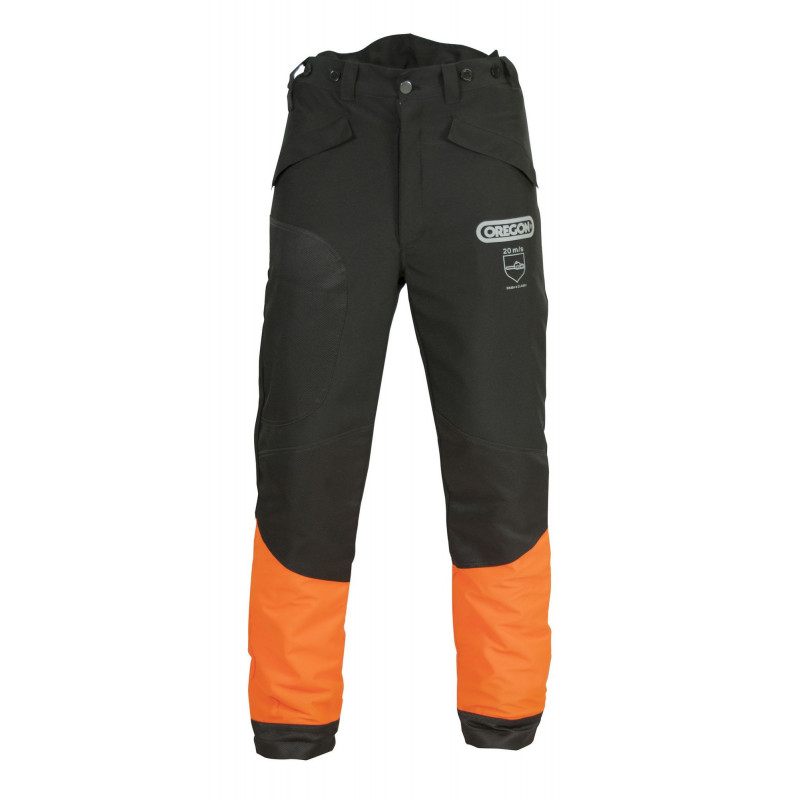 Pantalon de protection Waipoua OREGON