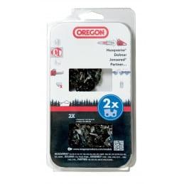 Chaines de tronçonneuse Micro-Lite 72E OREGON