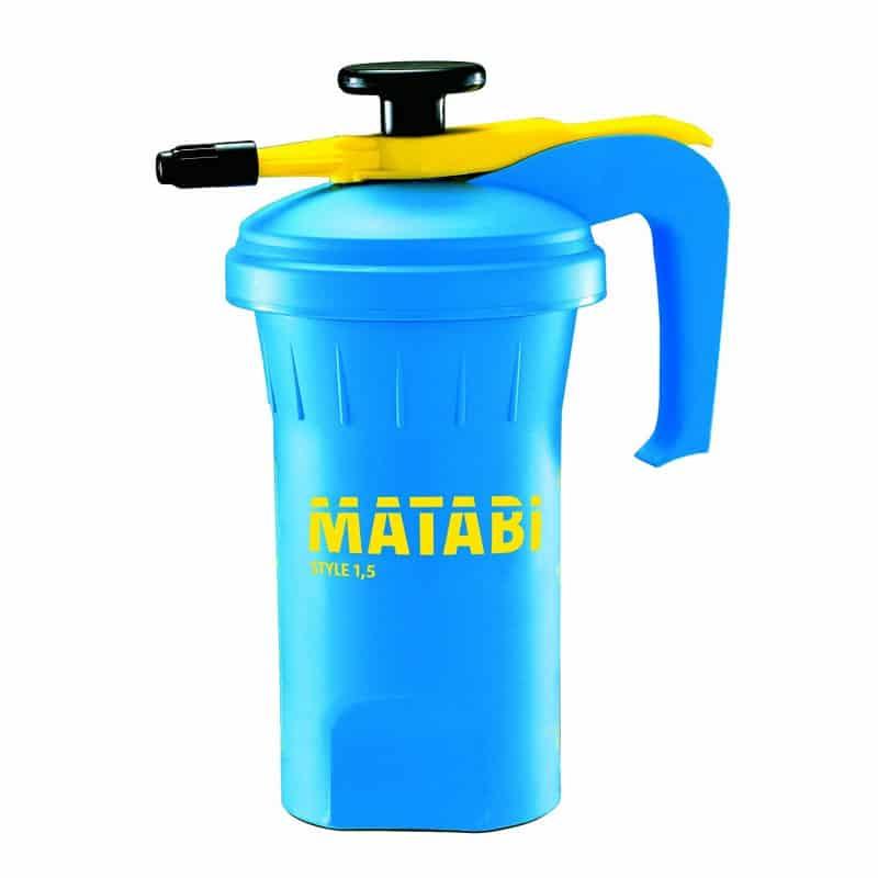 Pulvérisateur Style 1,5L MATABI