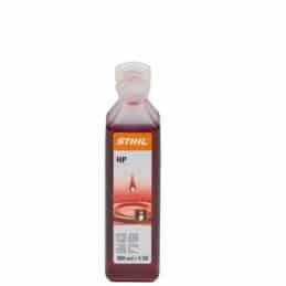 Dosette d'huile pour moteur 2 temps HP 100ml STIHL