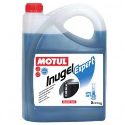 Liquide de refroidissement 5L prêt à l'emploi Inugel Classic MOTUL