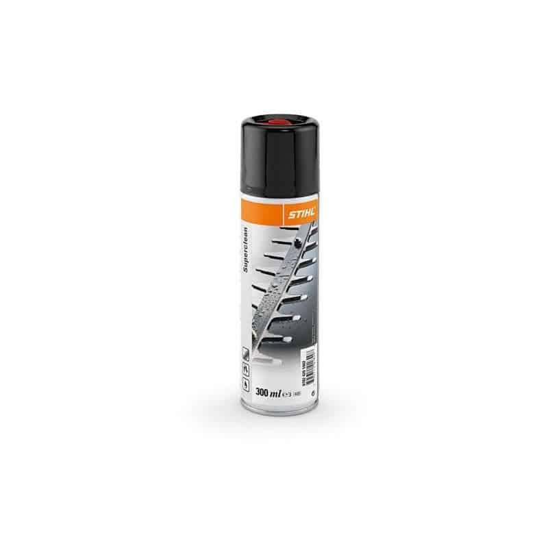 Antirésine et lubrifiant Superclean 300ml STIHL
