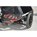 Chariot voirie Streetboss (vendu nu) HELPING HAND
