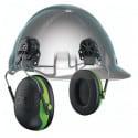 Attaches casque antibruit X1P3 PELTOR