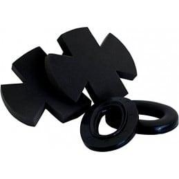 Kit d'hygiène pour casque antibruit X5A / X5P3 PELTOR
