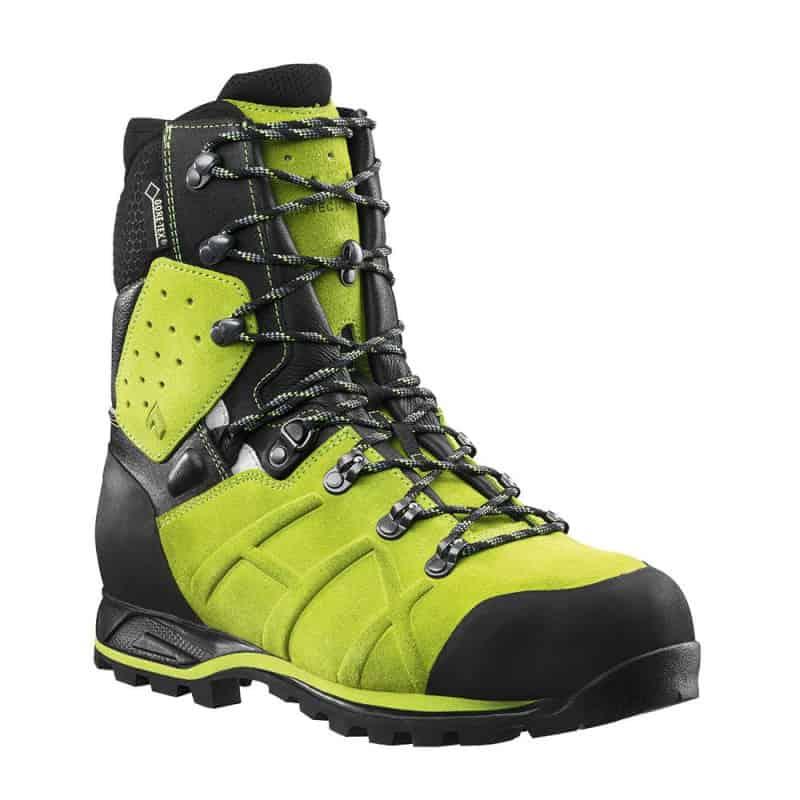 Chaussure Protector ULTRA Vert HAIX