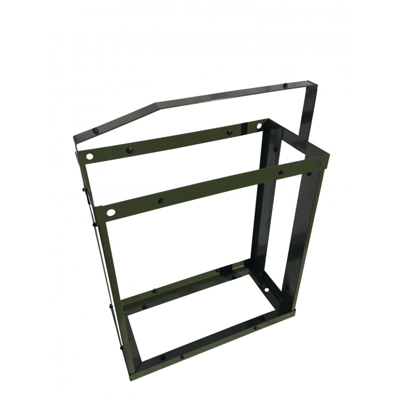 Support jerrican 20L cage