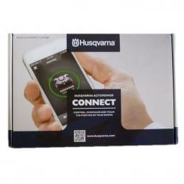Kit de communication SMS/GPS pour robot 310,315,420 & 440 HUSQVARNA