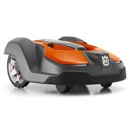 Coque supérieure orange pour robot 450X HUSQVARNA
