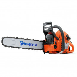 HUSQVARNA 372XP Tronçonneuse 50 cm
