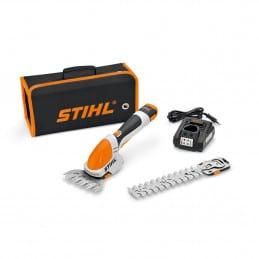 Sculpte-haies à batterie HSA26 PACK STIHL