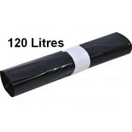 Carton 100 sacs conteneur 120L 96x135 60 microns
