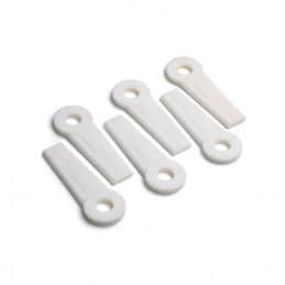 Lames tricut 300 mm (x6) 531017715 HUSQVARNA