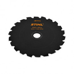 Scie circulaire haute performance 4000-713-4203 STIHL
