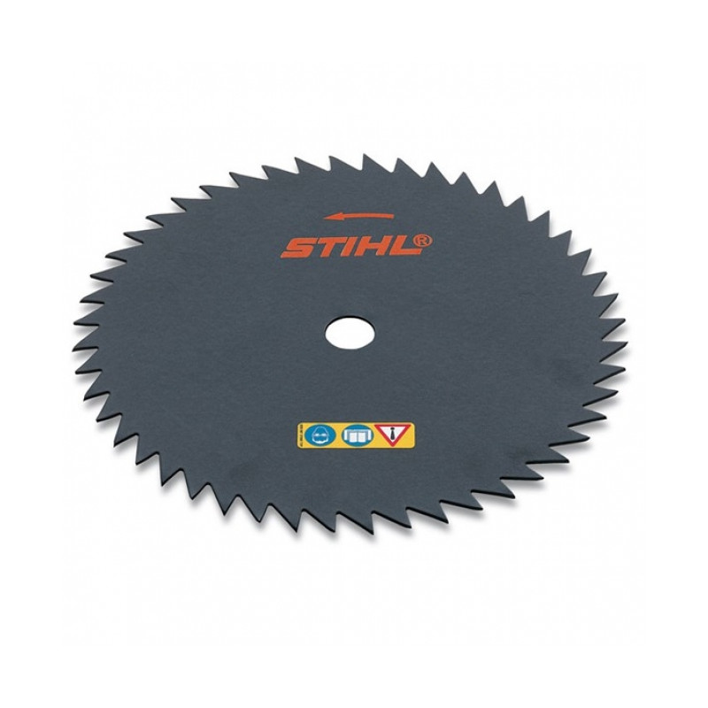 Scie circulaire dents pointues 4000-713-4205 STIHL