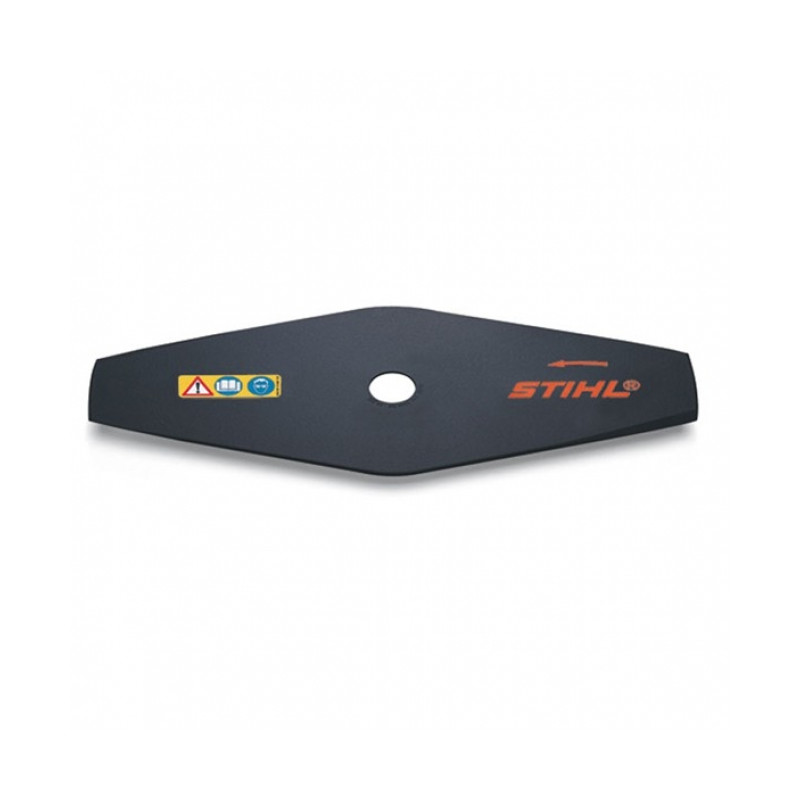 COUTEAU A HERBE 2 DENTS 4001-713-3805 STIHL