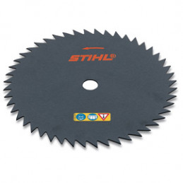 Scie circulaire dents pointues 4112-713-4201 STIHL