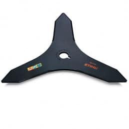 Couteau à taillis version renforcée (x10) 4119-713-4151 STIHL